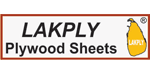 Lakply Plywood Sheets Logo
