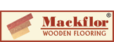 Mackply Wooden Flooring Logo